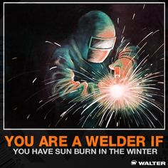weld winter