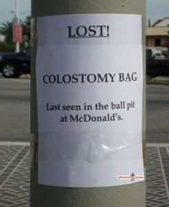 colostomy
