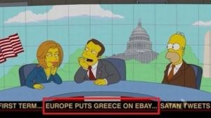 sell Greece
